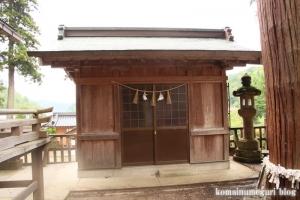 須賀神社(雲南市大東町)41