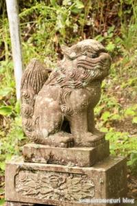 須賀神社(雲南市大東町)19