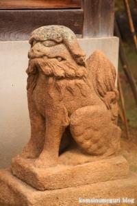 須賀神社(雲南市大東町)23