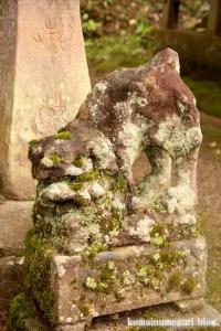 須賀神社(雲南市大東町)32