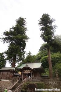 須賀神社(雲南市大東町)56