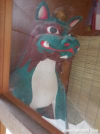 須賀神社(雲南市大東町)57