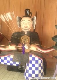須賀神社(雲南市大東町)61