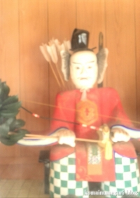 須賀神社(雲南市大東町)63