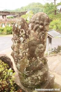 須賀神社(雲南市大東町)47