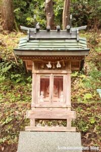 熊野大社(松江市八雲町熊野)43