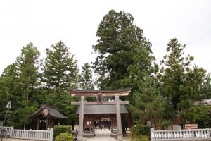 八重垣神社(松江市佐草町)4