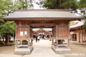 八重垣神社(松江市佐草町)6