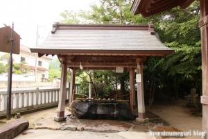 八重垣神社(松江市佐草町)7