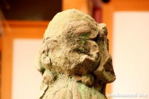 八重垣神社(松江市佐草町)17