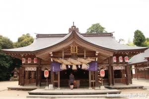 八重垣神社(松江市佐草町)19