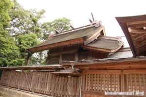 八重垣神社(松江市佐草町)22