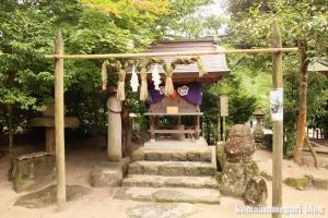 八重垣神社(松江市佐草町)27