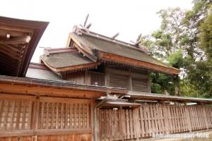 八重垣神社(松江市佐草町)31