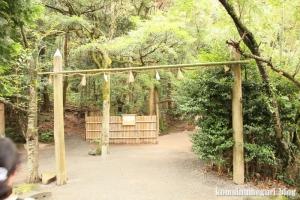 八重垣神社(松江市佐草町)36