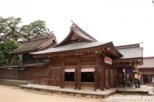 八重垣神社(松江市佐草町)46