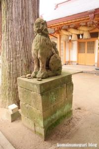 八重垣神社(松江市佐草町)9