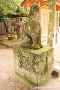 八重垣神社(松江市佐草町)13