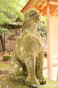 八重垣神社(松江市佐草町)14