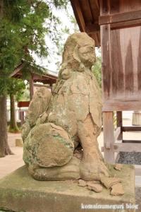 八重垣神社(松江市佐草町)11