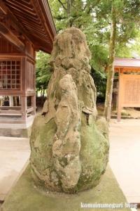 八重垣神社(松江市佐草町)12