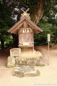 八重垣神社(松江市佐草町)24