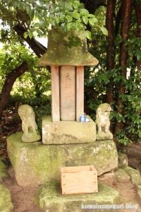 八重垣神社(松江市佐草町)26