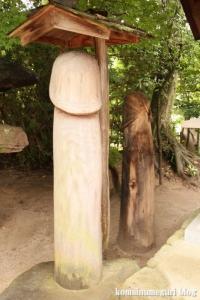 八重垣神社(松江市佐草町)29