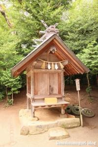 八重垣神社(松江市佐草町)32