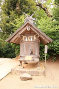 八重垣神社(松江市佐草町)33