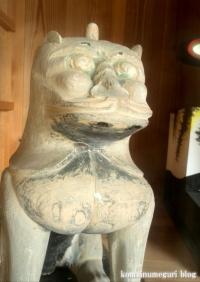 八重垣神社(松江市佐草町)49