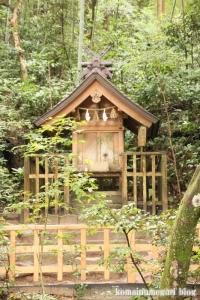 八重垣神社(松江市佐草町)41