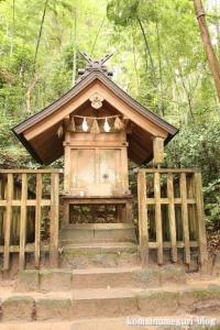 八重垣神社(松江市佐草町)42