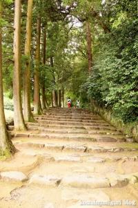 神魂(かもす)神社(松江市大庭町)6