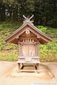 神魂(かもす)神社(松江市大庭町)22