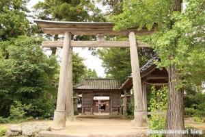 六所神社(松江市大草町)6