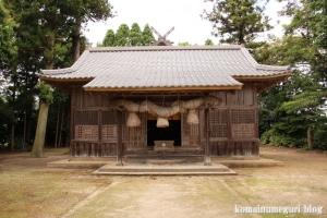 六所神社(松江市大草町)15