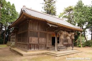六所神社(松江市大草町)16