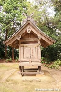 六所神社(松江市大草町)14