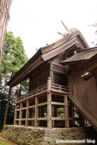 六所神社(松江市大草町)17