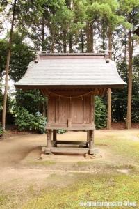 六所神社(松江市大草町)18