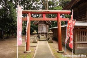 阿太加夜(あたかや)神社(松江市東出雲町出雲郷)16
