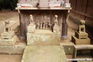 阿太加夜(あたかや)神社(松江市東出雲町出雲郷)18