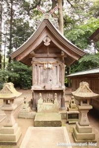 阿太加夜(あたかや)神社(松江市東出雲町出雲郷)17