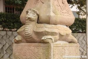 揖夜(いや)神社(松江市東出雲町揖屋)5