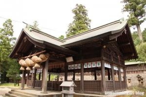 揖夜(いや)神社(松江市東出雲町揖屋)13