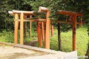 揖夜(いや)神社(松江市東出雲町揖屋)21