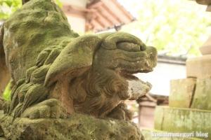 揖夜(いや)神社(松江市東出雲町揖屋)30