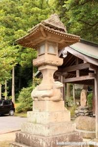 揖夜(いや)神社(松江市東出雲町揖屋)4