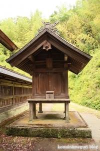 揖夜(いや)神社(松江市東出雲町揖屋)14